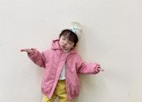 幼米童装 赋予孩子与生俱来的优雅与时尚