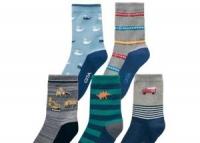 秋冬宝藏单品——日本千趣会中筒袜
